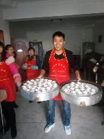 哪里有石锅鱼学 哪里学正宗烤鱼技术
