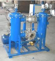 钢厂循环水自动反冲洗过滤器
