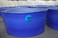 1吨食品级塑料圆形桶,腌制桶,发酵桶