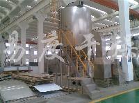低聚木糖浓液专用喷雾干燥机