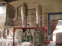 易度牌:聚烯烃粉体干燥机