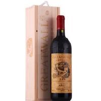 上海红酒专卖价格、马龙小拉菲批发、进口红酒经销