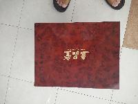 木盒包装海参包装盒厂家包邮