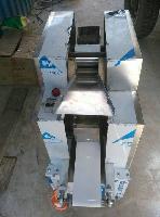 小型仿手工饺子皮机全自动包子皮机混沌皮机