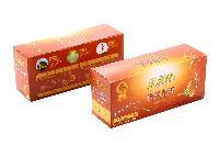 茶丽健 有机纯味普洱袋泡茶茶包40g(生茶)