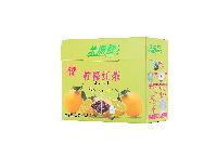 茶丽健 花草茶 柠檬红茶三角茶包50g