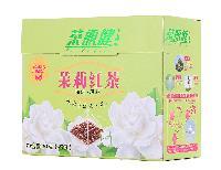 茶丽健 花草茶 新品茉莉红茶50g
