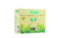 茶丽健  绿茶  袋泡茶办公休闲茶包50g
