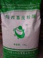 羟丙基淀粉醚生产厂家