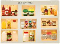 调味品食用油山茶油EVOH塑料PP包装软瓶
