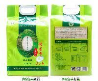 实月稻香五常稻花香大米5kg真空装