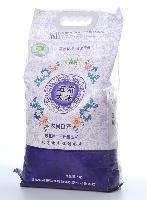 实月稻香五常长粒香大米5kg普通装