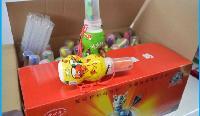 小玩具奶规格165ML 爱心牛儿童饮料代理
