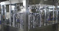 二手碳酸饮料灌装机