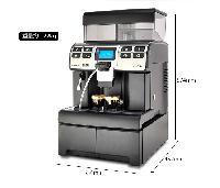 WPM惠家Saeco/Aulika喜客*商用全自动咖啡机