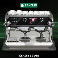 Rancilio/兰奇里奥CLASSE 11 USB半自动咖啡机