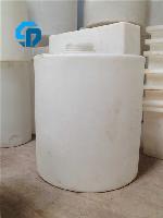 单层液洗搅拌机,PE材质单层搅拌罐,调配罐