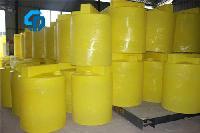 化学品塑料搅拌罐,搅拌锅,化工搅拌缸,500L混液罐