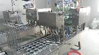 豆浆自立袋灌装机豆奶吸嘴袋灌装旋盖机