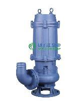 排污泵厂家:WQ型无堵塞潜水排污泵|无堵塞固定式潜水排污泵