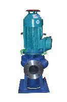 WL型不锈钢防爆直立式排污泵|直立式无堵塞排污泵