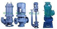 QW(WQ),YW,LW,GW高效无堵塞排污泵