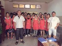 正宗北京烤鸭技术培训