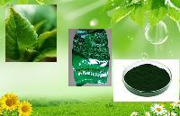 叶绿素厂家直销食品级叶绿素铜钠盐