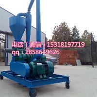 青岛气力吸粮机 淄博气力输送机厂家价格   y6