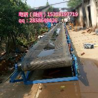 出口质量装车机 输送淤泥输送机