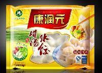 水饺塑料包装袋