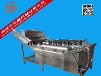 天顺TSQx-5800白灵菇气泡清洗机(菌类专用清洗机)