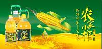 玉金香压榨玉米油