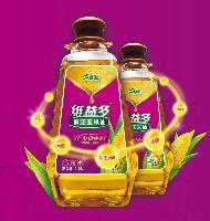 阜丰维益多鲜胚玉米油