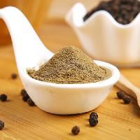 黑胡椒(粉)
