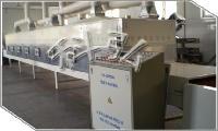 连续式微波香精香料干燥机