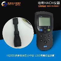 LDO便携式荧光法溶氧仪