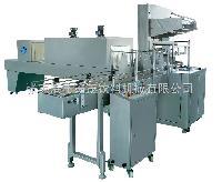 自动膜包机装机机械设备