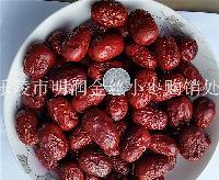 新疆若羌灰枣