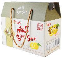 蜂蜜柚子茶礼盒