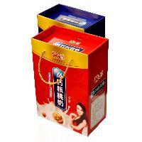 馨心250mL高钙核桃奶提绳礼盒