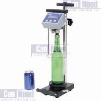 数字式瓶装二氧化碳测定仪