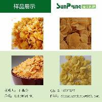 玉米片早餐谷物生产线