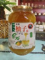 蜂蜜柚子茶1150g
