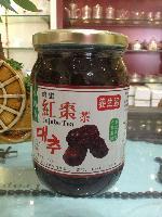蜂蜜红枣茶860g