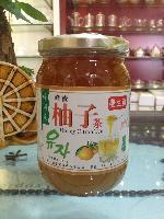 蜂蜜柚子茶860g