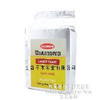拉曼 diamond yeast 钻石下面发酵酵母