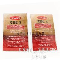 拉曼CBC-1瓶内二次发酵酵母