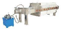 食品级压滤机