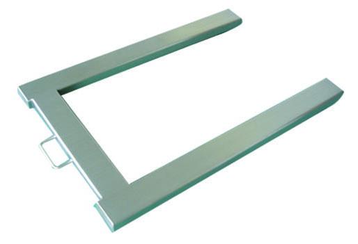 10TU型地磅-不锈钢 便携式地磅秤 不锈钢托板秤